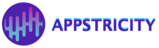 Appstricity Logo